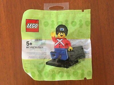 LEGO® 5001121  BR-Exklusive Minifigur im Polybag  NEU