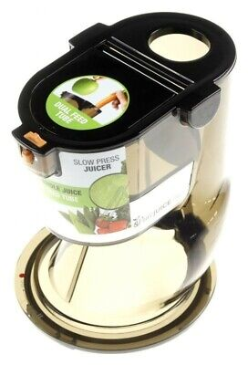 Corpo Superiore per Estrattore Succo Pure Juice Pro Kenwood KW716372