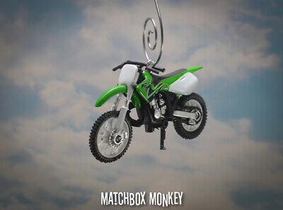 NIB New-Ray 2006 Honda CR250 dirtbike motorcycle 1:32 diecast model toy