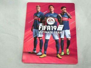 Fifa 16 Ovp leer, Ohne Spiel Steelbook Steel Box messi