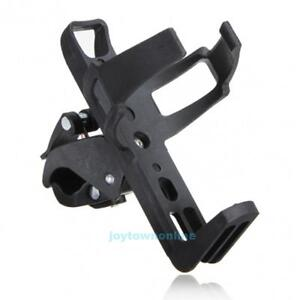 Motorcycle-Handlebar-Bike-Water-Bottle-Drink-Cup-Holder-Mount-Cage-Quick-Release