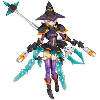 Megami Device Chaos & Pretty Witch Darkness 140mm 1/1 Kit W/ Tracking New Models & Kits
