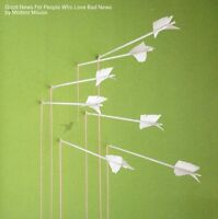 Modest Mouse - Good News For People Who Love Bad News [new Cd] on Sale