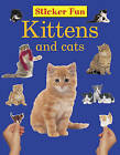 Kittens and Cats by Armadillo Press (Paperback, 2015)