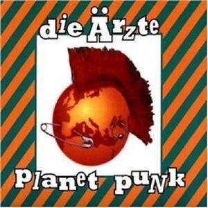 DIE-ARZTE-039-PLANET-PUNK-039-CD-NEUWARE