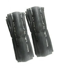 Pair-Continental Ultra Sport Road Bicycle Folding Tire Tyre 700X23C Clincher