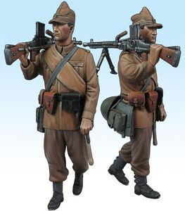 ARSENAL 1/35 ROMANIAN MG GUNNER, RUSSIA 1941 - France - État : Neuf: Objet neuf et intact, n'ayant jamais servi, non ouvert. Consulter l'annonce du vendeur pour avoir plus de détails. ... Marque: ARSENAL35 Type: RESIN FIGURINE Thme: WWII ROMANIAN ARMY - France