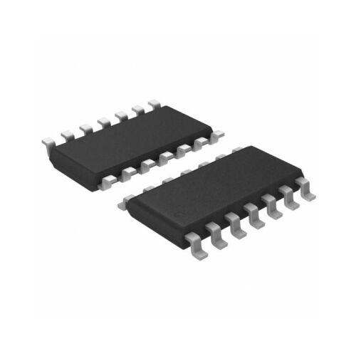 5PCS X 74VHC00M IC GATE NAND 4CH 2-INP 14-SOIC Fairchild