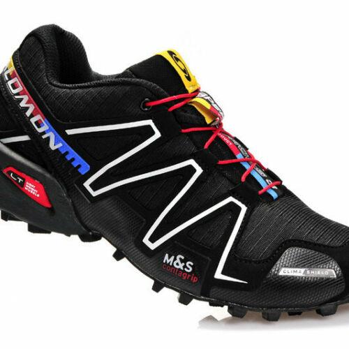 Salomon Speedcross 3 Herren Laufschuhe Cross-Schuhe Hikingschuhe Outdoorschuhe