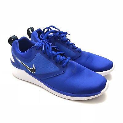 release date: 92130 bcecf Nike LunarSolo Size 11 Men s Running Shoes Racer Blue AA4079-406 lunarepic  low