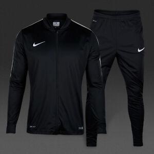 Nike Herren Trainingsanzug Sportanzug Academy 16 Knit Tracksuit 808757-010 Neu - Deutschland - Nike Herren Trainingsanzug Sportanzug Academy 16 Knit Tracksuit 808757-010 Neu - Deutschland