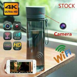 1080P HD Sport Water Bottle Hidden Spy Camera Video Recorder Cup Hawkeye