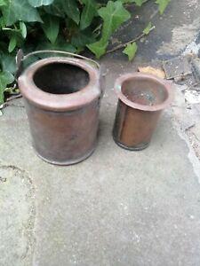 Vintage-copper-glue-pot