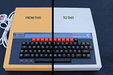BBC Micro Models A,B,B+ Clean YELLOWING Discolouration Process SERVICE -OPTION 5