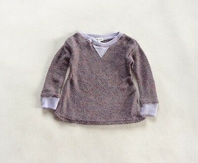 NEW Kids Girls Shimmer Cotton Knit Sweater Cardigan Top size 12m.18m.24m.3.4
