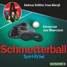 Schmetterball Fünf Asse von Andreas Schlüter und Irene Margil (2009)