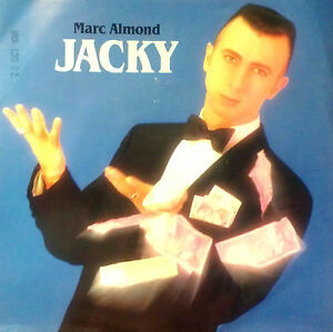 MARC-ALMOND-P-S-45RPM-7-JACKY-DEEP-NIGHT-1991