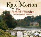 Die fernen Stunden von Kate Morton (2012)