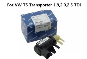 Nuevo-N75-Turbo-Boost-Solenoide-Valvula-VW-T5-Transporter-1-9-2-0-2-5-TDI-1K0906627A