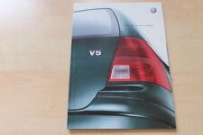 81429) VW Bora Variant Prospekt 07/2001