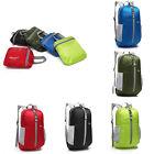 Wholesale prices folding travel shoulder bag waterproof nylon backpack outdoor