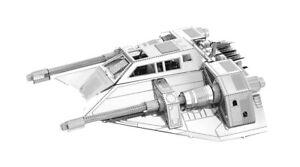 Star-Wars-classic-Snowspeeder-Metal-Earth-3D-Laser-Cut-Metal-Puzzle-par-fasc