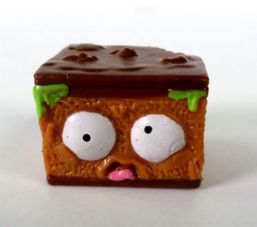 New The Grossery Gang Series 2 #2-079 Brown Barf Brownie