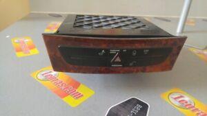 MERCEDES-E-CLASS-CD-CHANGER-LOCK-ESP-HAZARD-CONTROL-SWITCH-OEM-A2116800552