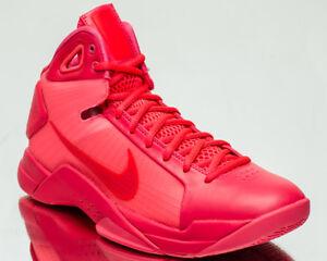 17d96a62dd4 Nike Hyperdunk 08 Retro men basketball lifestyle 2016 new solar red ...