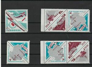 russia stamps ref r10027