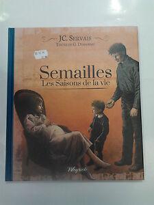 SERVAIS-DEWAMME-SEMAILLES-Nouvelle-edition-colorisee