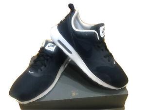 Mens-Nike-Air-Max-Tavas-Trainers-Size-10-Blue
