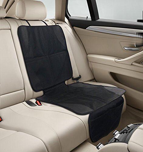 Sitzschoner zum Schutz vor Kindersitzen Kindersitzunterlage Autositzauflage