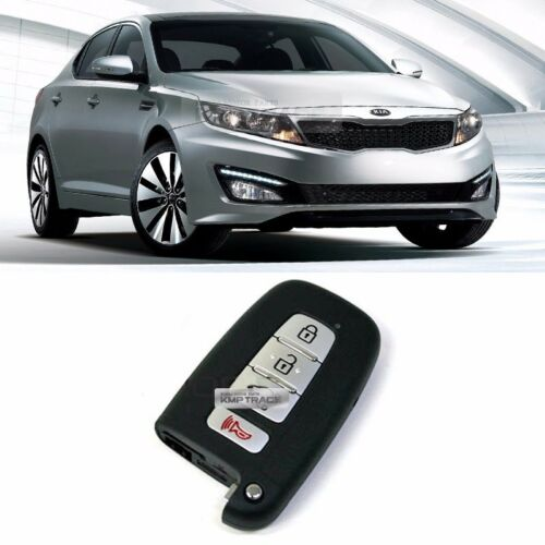 OEM Keyless Entry Panic Smart Key Remote Immobilizer For KIA 2011-2013 Optima K5