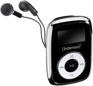Intenso-Music-Mover-MP3-Player-8-GB-Schwarz-Befestigungsclip