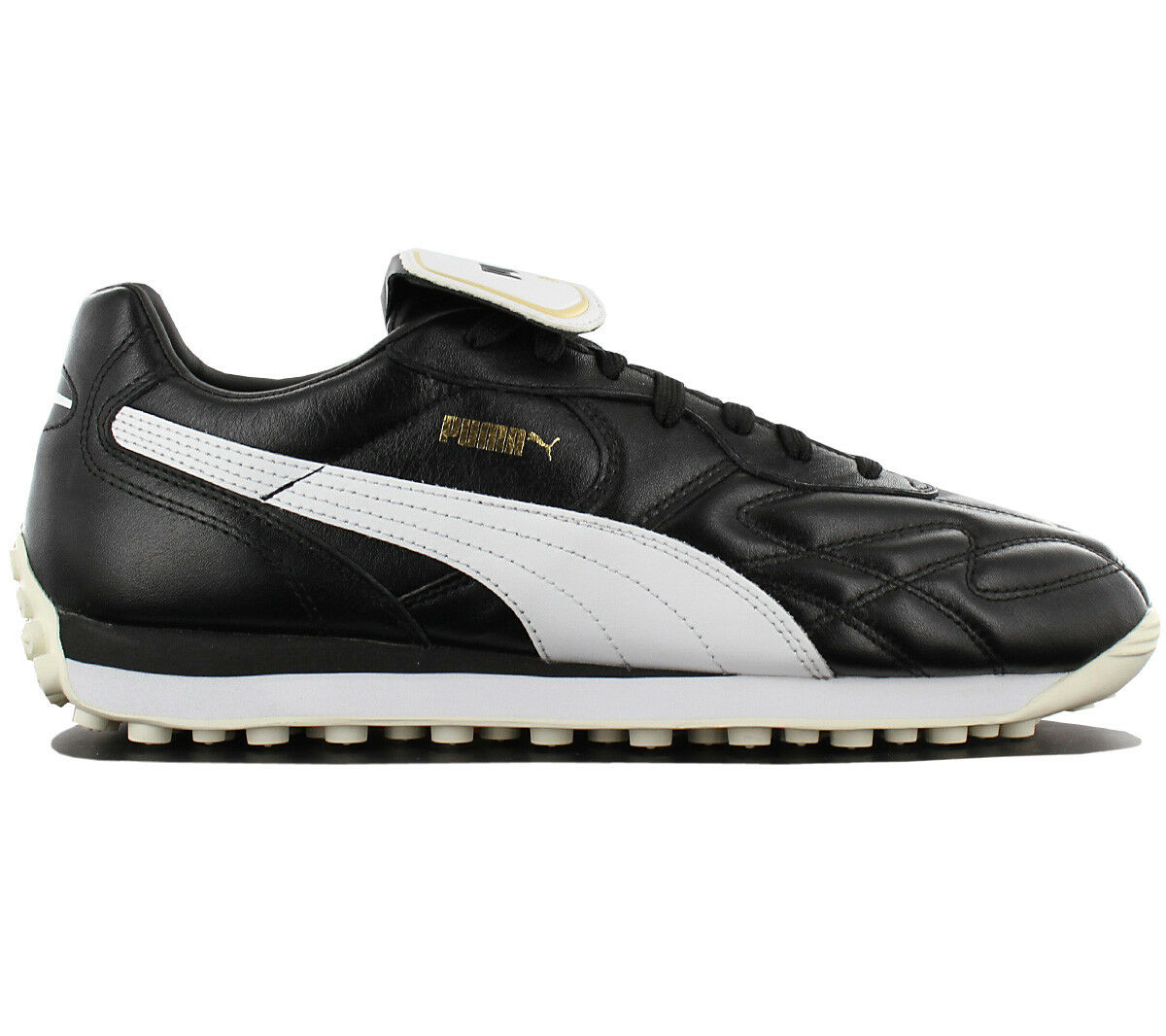 Puma King Avanti Premium Men's Sneakers Soccer Boots Leather 365482-01 New