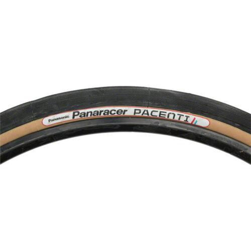 Pacenti Pari-Moto by Panaracer 650B x 38mm Folding Bead Tire Black//Tan