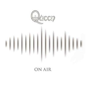 QUEEN-On-Air-2016-24-track-2xCD-album-NEW-SEALED-complete-BBC-radio-sessions
