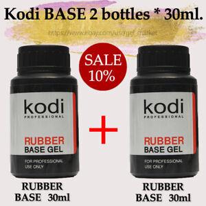 UV Gel Base gel 10 ml. KODI PROFESSIONAL buy in Cyprus online