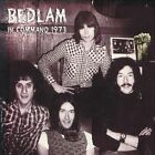 Bedlam In Command 1973 by Bedlam (CD, Apr-2012, MVD Visual)