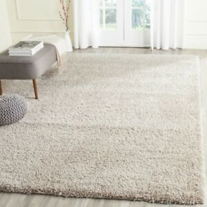 Details About Solid Tan Beige Cream Area Rug Rugs Carpet 4 6 5 8 7 10 13 9 12 11 15