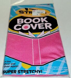 IT-039-S-ACADEMIC-One-Size-Fits-Most-Stretchable-Books-Cover-Reuse-amp-Washable-J2