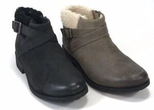 UGG Women's Benson Waterproof Leather