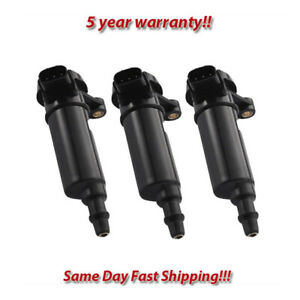 OEM-Quality-Ignition-Coil-Front-Standard-3PCS-for-1990-1994-Nissan-Maxima-3-0L