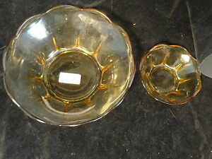 Amber-Glass-2-Piece-Chip-And-Dip-Set