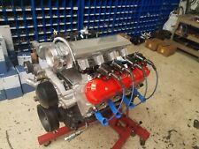 Chevy Ls Rebuilt Engine Ls3 590600 Hp Racestreet Engines