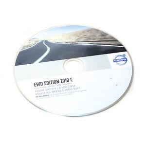 EWD EDITION 2010C Volvo Electronic Wiring Diagram S40 ...