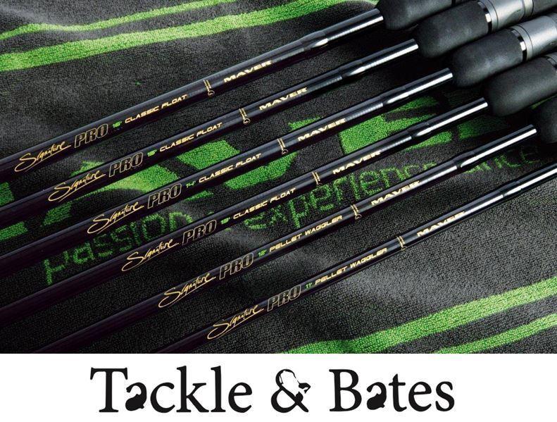 Maver Signature Pro Classic float rods 6 Options Match Flotteur grossier pêche