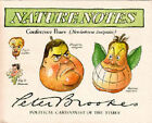 Nature Notes by Peter Brookes (Hardback, 1997)
