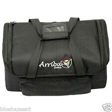Arriba AC-420  dj light case mega go par 64 mega trix bag